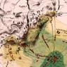 Quinto Cenni, Battaglia di Custoza 25 luglio 1848. Panorami e piani, 1878, Museo Centrale del Risorgimento di Roma