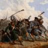 V. Garnier, Fatti individuali della Guerra di Crimea. Luogotenente Carlo Roasenda del 17° Reggimento, 1856, Museo Centrale del Risorgimento di Roma