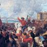 Antonio Licata, Giuseppe Garibaldi entra a Napoli il 7 settembre 1860, 1860 ca., Museo Centrale del Risorgimento di Roma