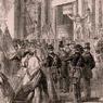 Il Plebiscito a Venezia, 1866 ca, Museo Centrale del Risorgimento di Roma