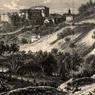 Alexandre De Bar, Événements d'Italie. Aspect du Champ de bataille de Mentana, Post 1867, Museo Centrale del Risorgimento di Roma