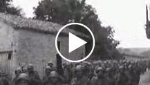 Spagna. I legionari al fronte