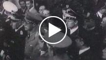 La firma del patto italo-tedesco