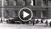 The Trieste Events (November 5-6, 1953) - Shot by cameramen of the Incom Italian Newsreel.