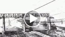 Il naufragio dell'Andrea Doria.