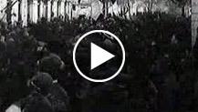 Lutto italiano per Trieste
