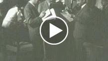 Il governo Parri: riunioni del consiglio dei ministri.