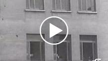 Italia - Scioperano gli studenti del Liceo Parini