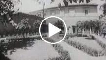 Italia - Le opere di Pietro Canonica conservate alla Fortezzuola