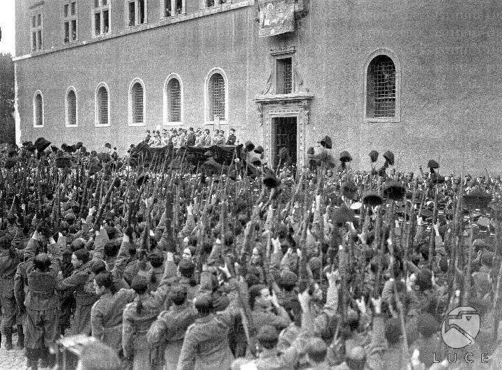 Discorso Camera Mussolini : Il discorso di matteotti youtube