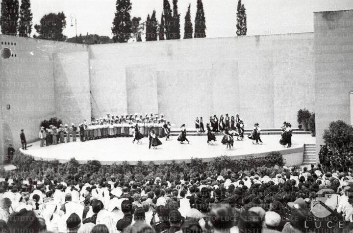 Resultado de imagen de OPERA NAZIONALE DOPOLAVORO