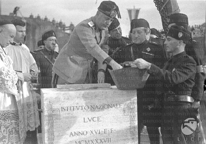 Discorso Camera Mussolini : Gennaio il discorso da cui iniziò la dittatura di mussolini