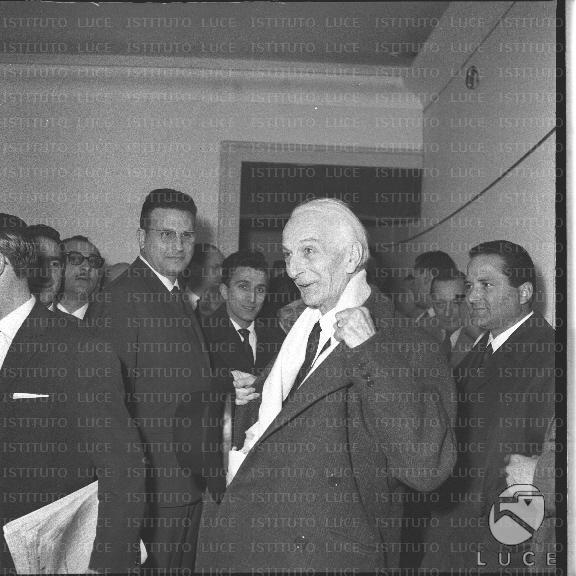 Aldo Moro VIII Congresso Della Democrazia Cristiana Napoli 27 31 Gennaio 1962 Replica Al Dibattito S