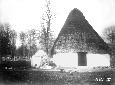 Lestra Molina delle Capre, capanna principale