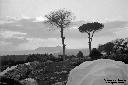 Il Circeo, dai colli sovrastanti Terracina