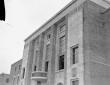 Scorcio della facciata del Palazzo del Governo di  ...