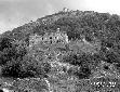 Sermoneta, vecchio convento distrutto