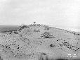 Dune marine al Lago di Caprolace