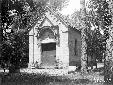 Villa Fogliano, la chiesa