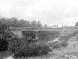 Ponte della Crocetta sul Sisto