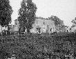 Casale Zaccheo, fabbricato principale