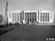 Littoria, il palazzo di giustizia il giorno dell'i ...