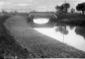 Fiume Amaseno: ponte delle macerie