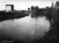 Ufente a ponte Ferraioli visto dal lato mare