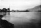 Piena del 18.11.35 L'Amaseno a Ponte Maggiore