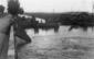 Piena dei giorni 25-26 Ottobre 1940 . Sbocco del F ...