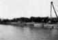Porto-canale di Badino. Relitti della bettolina di ...