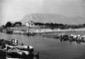 Porto-canale di Badino. Sono in corso i lavori di  ...